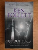 Anticariat: Ken Follett - Codul zero