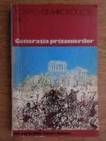 Anticariat: Kostas Asimakopoulos - Generatia prizonierilor