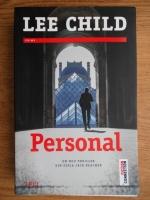 Anticariat: Lee Child - Personal