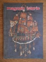 Anticariat: Magazin istoric anul XXV, nr. 6 (291), iunie 1991