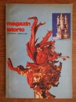 Anticariat: Magazin istoric, anul XXVIII, nr. 3 (324), martie 1994