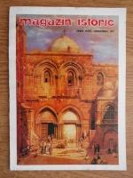 Anticariat: Magazin istoric, anul XXXI, nr. 11 (368), noiembrie 1997
