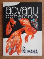 Anticariat: Marcel Stanciu - Acvariu Constanta