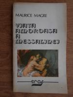 Anticariat: Maurice Magre - Viata amoroasa a Messalinei