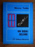 Mircea Vaida - Ion Budai-Deleanu