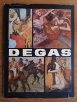 Radu Boureanu - Edgar Degas