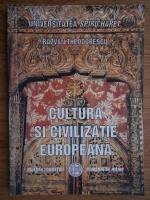Anticariat: Razvan Theodorescu - Cultura si civilizatie Europeana