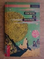 Anticariat: S. L. Valdgard - Pamantul si universul