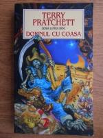 Terry Pratchett - Domnul cu coasa