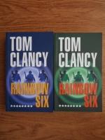 Tom Clancy - Rainbow six (2 volume)