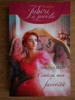Anticariat: Vanessa Kelly - Contesa mea favorita