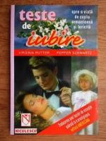 Anticariat: Virginia Rutter - Teste de iubire spre o viata de cuplu armonioasa si fericita