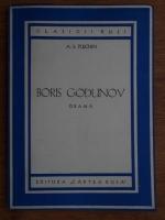 A. S. Puskin - Boris Godunov