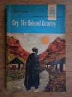 Alan Paton - Cry, the beloved country