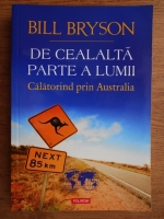 Bill Bryson - De cealalta parte a lumii
