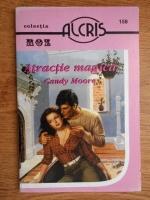 Anticariat: Candy Moore - Atractie magica
