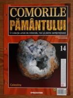Comorile Pamantului, nr. 14. Celestina