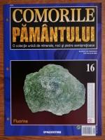 Comorile Pamantului, nr. 16. Fluorina