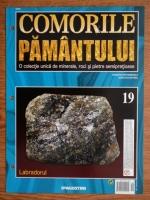 Comorile Pamantului, nr. 19. Labradorul