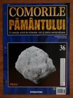 Comorile Pamantului, nr. 36. Albitul