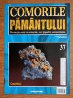 Comorile Pamantului, nr. 37. Goethitul
