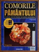 Comorile Pamantului, nr. 5. Aragonitul