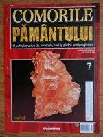Comorile Pamantului, nr. 7. Halitul