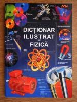 Anticariat: Corinne Stockley - Dictionar ilustrat de fizica