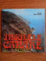 Anticariat: Darie Novaceanu - Insulele Canare