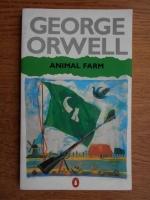 George Orwell - Animal farm