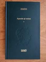 Anticariat: Irving Stone - Agonie si extaz (volumul 1, Adevarul)