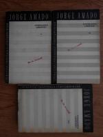 Anticariat: Jorge Amado - Subteranele libertatii (3 volume)