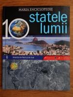 Marea enciclopedie - statele lumii. Volumul 6: America de Nord si de Sud