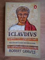 Robert Graves - I Claudius