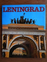 Anticariat: Sandu Mendrea - Leningrad