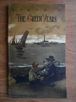 Anticariat: A. J. Cronin - The green years