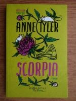 Anticariat: Anne Tyler - Scorpia