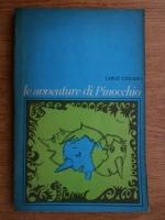 Anticariat: Carlo Collodi - Le avventure di Pinocchio
