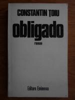 Constantin Toiu - Obligado