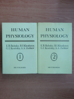 E. B. Babsky - Human physiology (2 volume)