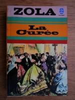 Anticariat: Emile Zola - La Curee