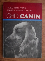 Anticariat: Filea Ioan Ivana - Ghid canin