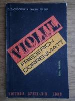 Friedrich Durrenmatt - Violul