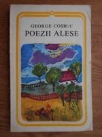 Anticariat: George Cosbuc - Poezii alese