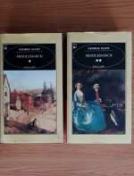 George Eliot - Middlemarch (2 volume)