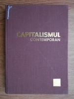 Anticariat: Gheorghe Apostol - Capitalismul contemporan
