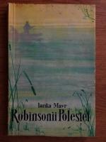 Ianka Mavr - Robinsonii Polesiei