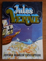 Anticariat: Jules Verne - Istoria marilor descoperiri