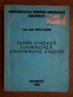 Liliana Rusu - Limba engleza comerciala/ commercial english