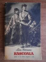Anticariat: Liviu Rebreanu - Rascoala (1954)